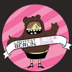 ladyfest berlin