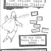 Yellow Cape Revolution Distro